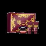 Versace Crystal Noir Gift Set