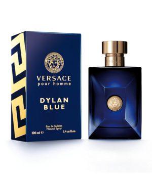Versace Dylan Blue-0