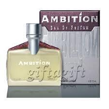Ambition -0