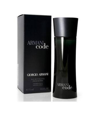 Armani Code-0