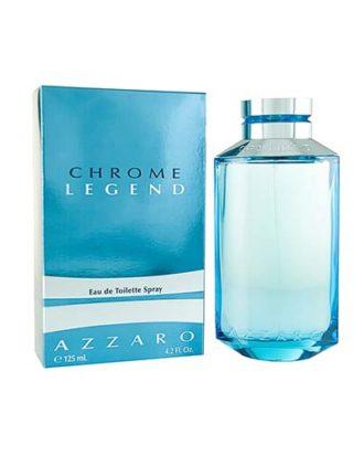 Azzaro Chrome Legend-0