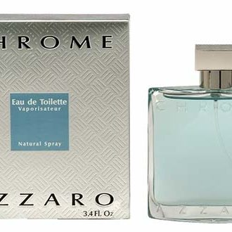Azzaro Chrome-0