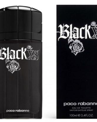 Black XS Men-0