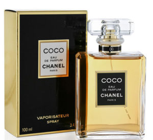 Coco Chanel-0