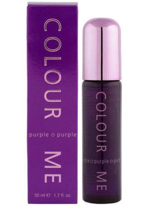 Colour Me-0