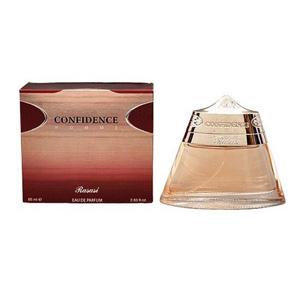 Confidence -0