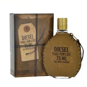 Diesel Fuel for Life-0