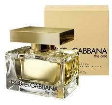 Dolce & Gabbana: The One-0
