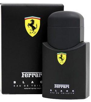 Ferrari Black-0