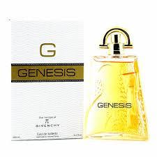 Genesis -0