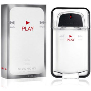 Givenchy Play for him-0
