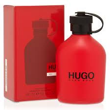 Hugo Boss Red -0