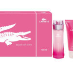 Lacoste Touch of Pink Set Set