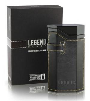Legend Black -0