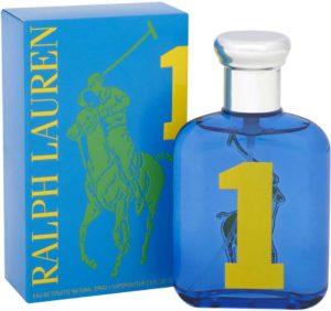 Ralph Lauren no.1-0