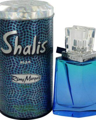 Shalis-0