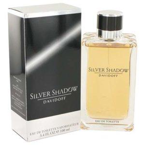 Silver Shadow Davidoff-0