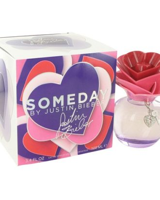 Someday by Justin Bieber-0