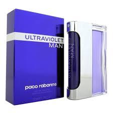 Ultra Violet Man-0