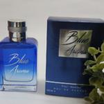 Blue Aroma