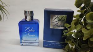Blue Aroma-0