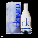 CK Into U